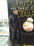 Me with BB8