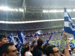QPR get promoted to PL